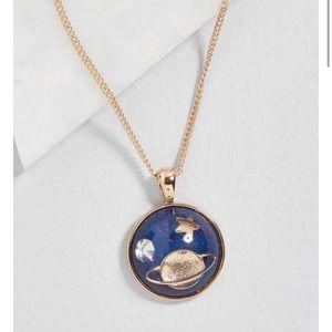Celestial necklace!
